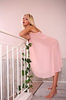 Teen Shows Whats Under Her Dress - Picture 4